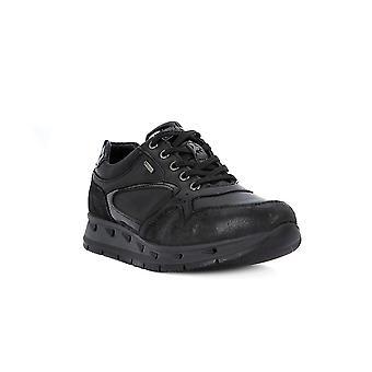 IGI & co Sueded met shoes