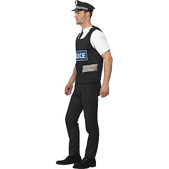 Policeman Instant Kit, Chest 38