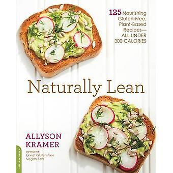 Natuurlijk Lean 125 Nourishing glutenvrij - plantaardige recepten--alle