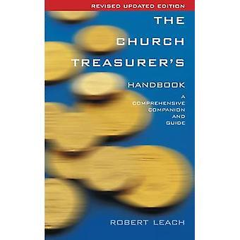 The Church Treasurer's Handbook (Revised edition) by Robert Leach - 9