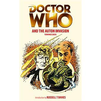 Doctor Who and the Auton Invasion by Terrance Dicks - 9781849901932 B