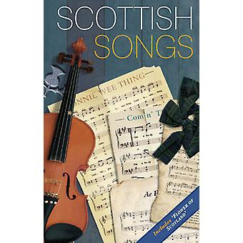Scottish Songs (3rd) by Chris Findlater - 9781902407883 Book