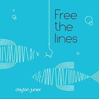 Free the Lines by Clayton Junior - 9781910277539 Book