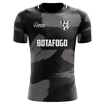 2019-2020 Botafogo Away Concept Football Shirt - Kids