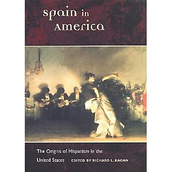 España en América - los orígenes del hispanismo en los Estados Unidos por parte de Ri