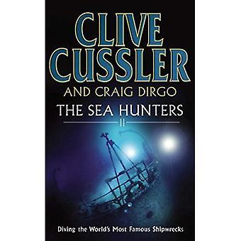 Los cazadores de mar 2