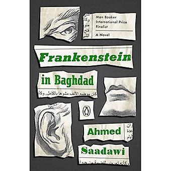 Frankenstein in Bagdad
