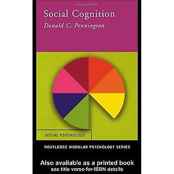 Social kognition (Routledge Modular psykologi)
