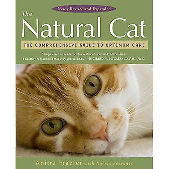 Den naturliga katten: En omfattande Guide till optimal vård