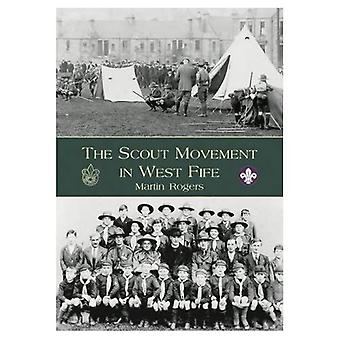 Scout Movement in West Fife