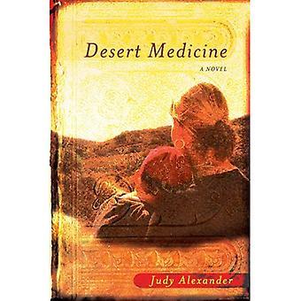 Woestijn geneeskunde
