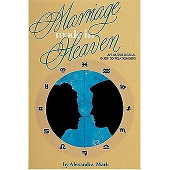 Ehe im Himmel gemacht: astrologische Leitfaden für Beziehungen