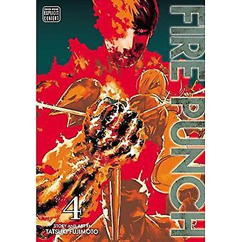 Fire Punch, Vol. 4