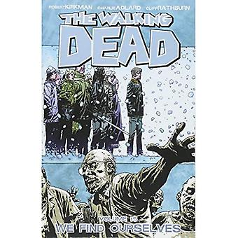Walking Dead Band 15 TP
