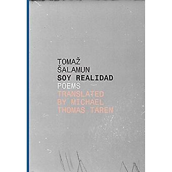 Realidad de soja: Poèmes (série de littérature slovène)