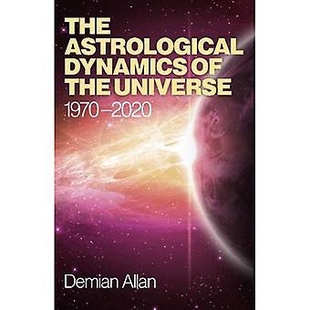 La dynamique astrologique de l'univers