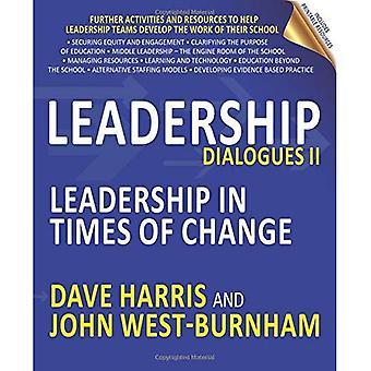 Dialogues de leadership