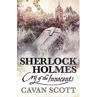 Sherlock Holmes - Cry of the�Innocents