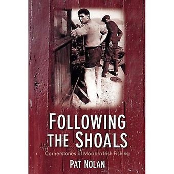 Following the Shoals: Cornerstones of Modern Irish Fishing