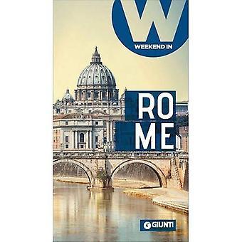 Weekend in Rome (Weekend in Guides)