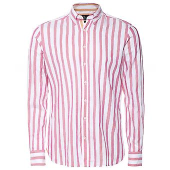 Hackett Slim Fit Double Sided Deck Shirt