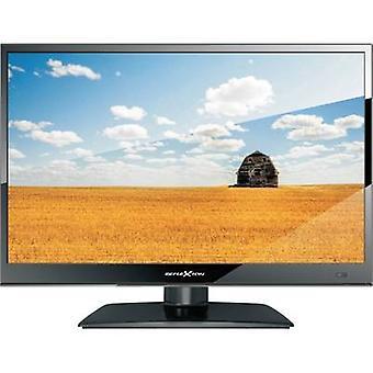 Reflexion LED1671 LED TV 39.6 cm 15.6  EEC A (A - G) DVB-T, DVB-C, DVB-S, Full HD, CI+ Black