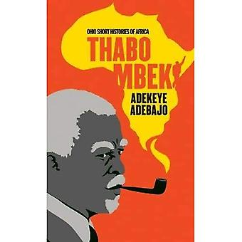 Thabo Mbeki (historias cortas de Ohio de África)