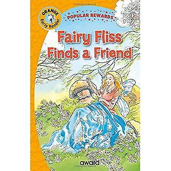 Fairy Fliss Finds a Friend� (Popular Rewards Early Readers)