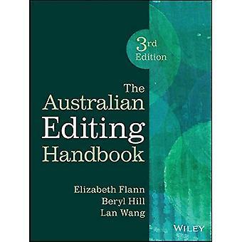 Den australiska redigering handboken