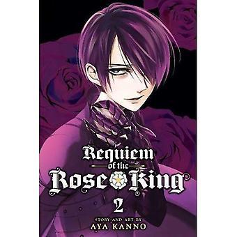 Réquiem do rei Rose, Vol. 2
