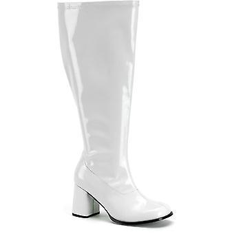 Gogo 300X Boot White Size 9
