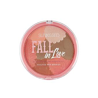 Sunkissed Fall In Love 28.5g Multi Bronze & Highlights