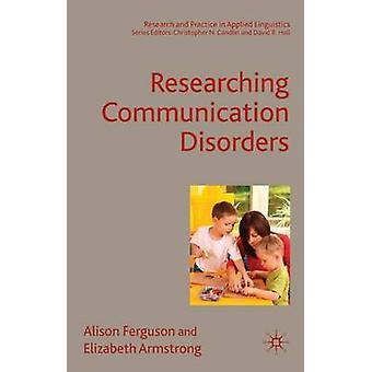 Onderzoek naar aandoeningen van de mededeling door Ferguson & Alison