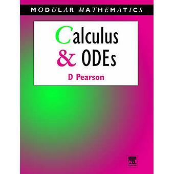 Kalkül gewöhnlicher Differentialgleichungen von Pearson & Carl E.