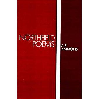 Northfield gedichten door Ammons & A. R.