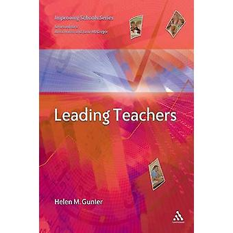 Principais professores por Gunter & Helen