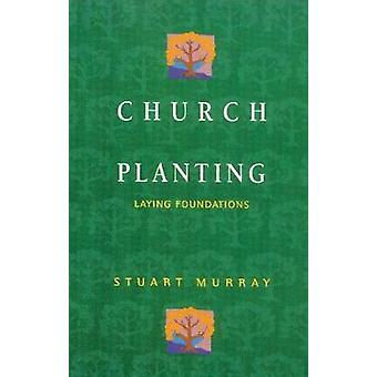 Church Planting by Murray Williams & Stuart