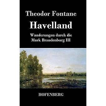 テオドール ・ フォンターネによって Havelland