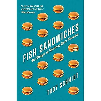 Fish Sandwiches: The Delight of Receiving God's Promises