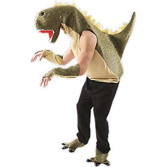 Orion Costumes Mens Dinosaur Novelty Animal Halloween Fancy Dress Costume