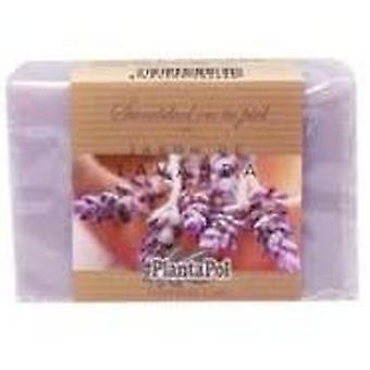 PlantaPol Natural Lavender Soap (Hygiene and health , Shower and bath gel , Hand soap)