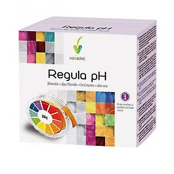 Novadiet Regula PH 3 g 30 Sticks (Vitamins & supplements , Special supplements)