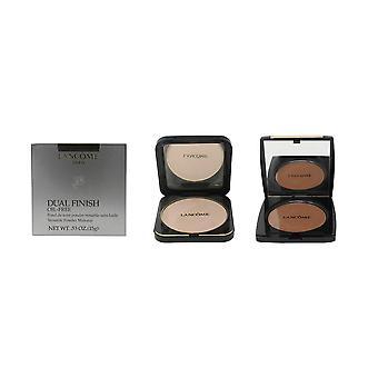 Lancome Dual Finish Oil Free Versatile Powder Makeup 0.53oz/15ml  New In Box
