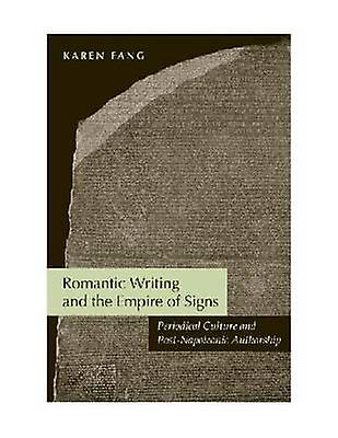 Rohommetic Writing and the Empire of Signs - Periodical Culture and Post