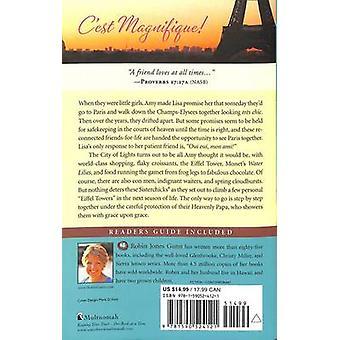 Sisterchicks Say Ooh La La!! by Robin Jones Gunn - 9781590524121 Book