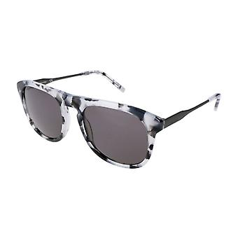 Calvin Klein Men Grey Sunglasses -- CK43913136