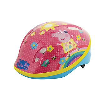 Capacete de segurança Peppa Pig