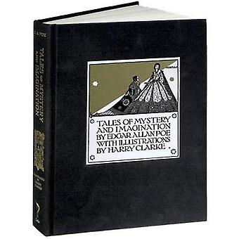 Tales of Mystery and Imagination (Calla Editions)