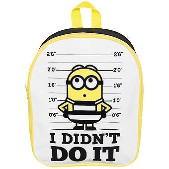 Minions Kids Backpack