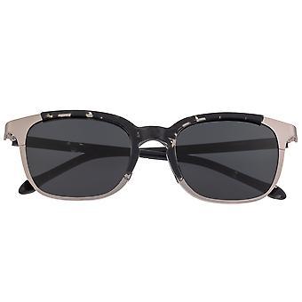 Sessanta uno occhiali da sole con polarizzazione Kewarra - Gunmetal/Black